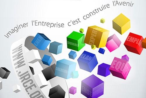 Portfolio Graphiste Rennes - JRCE