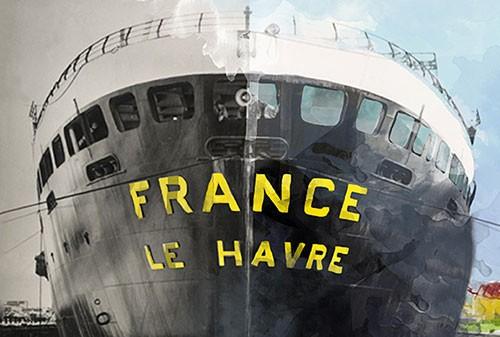 Portfolio Graphiste Rennes - Création Affiche