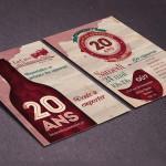 Création Flyer et Dépliant - AC Graphiste - Rennes