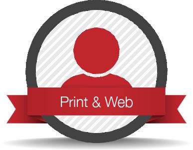 Print Web Icon Graphiste Rennes