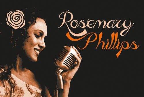 Portfolio Graphiste Rennes - Rosemary Phillips